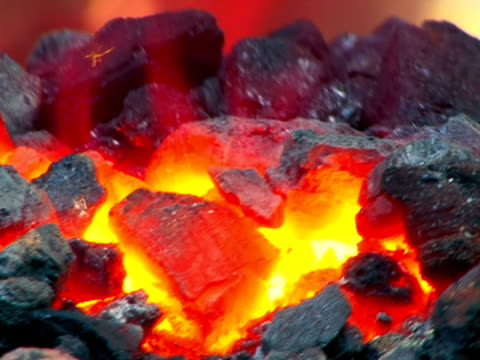 burning coal - {{searchview.contributor.websiteurl}} stock videos & royalty-free footage