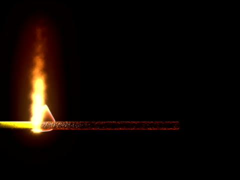 Burning Fuse video