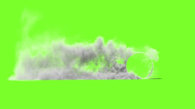 burnout wheels with smoke on an green channel burnout wheels with smoke on an green channel 4K us coin stock videos & royalty-free footage