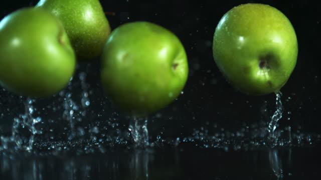 A burst or freshness video