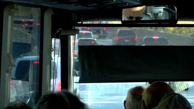 Bus Driver – Video