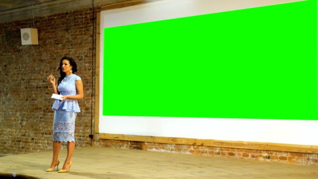 Business and Entrepreneurship concept video