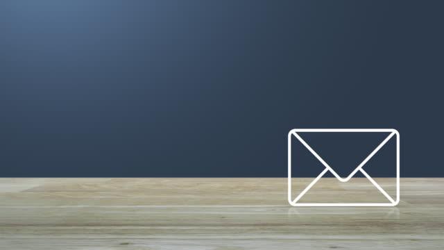 kontakt biznesowy z nami online - e mail filmów i materiałów b-roll