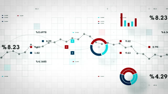 Business Data Tracking White