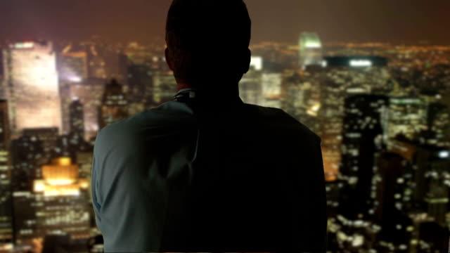 Business Man video