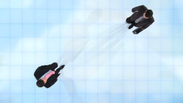 HD CRANE: Business Partners video