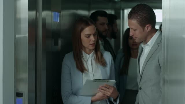 Business Personen  – Video