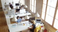 istock Business people working in new office 880322656