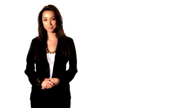 Presentazione d'affari - video
