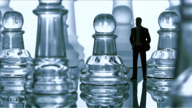 vídeos de stock, filmes e b-roll de strategie de negócios. - contrastes