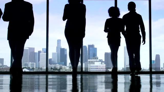 LA Business video
