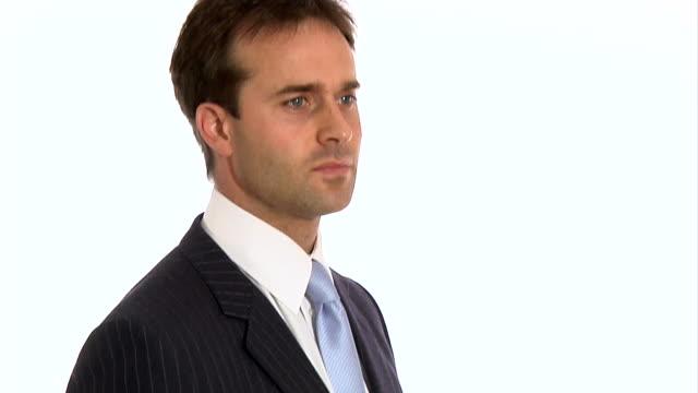 businessman - 30 39 år bildbanksvideor och videomaterial från bakom kulisserna