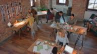 istock CS Busy startup company office 530909686
