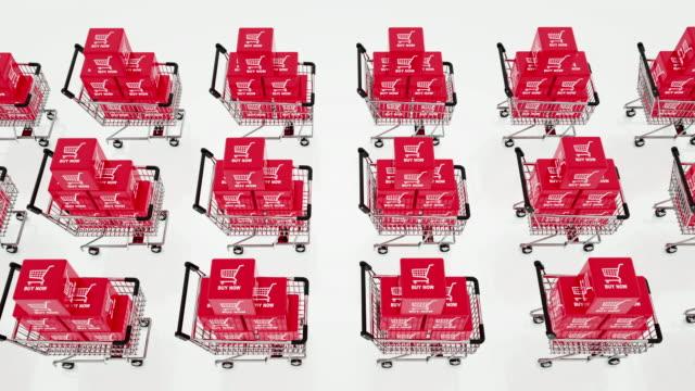 今すぐ購入 - アイコン プレゼント点の映像素材/bロール
