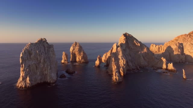 Cabo San Lucas Baja California Sur Mexico video