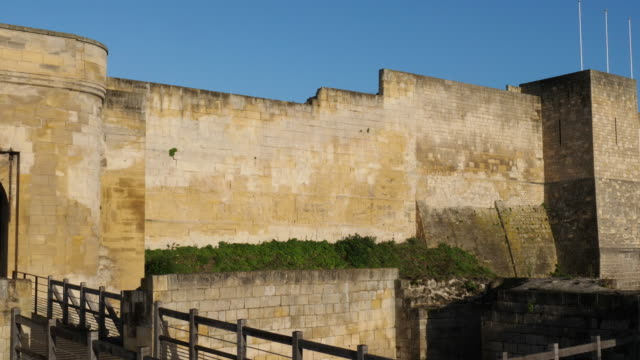 Caen, Calvados department, Normandy, France Caen, Calvados department, Normandy, France caen stock videos & royalty-free footage