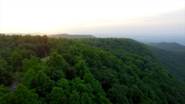 Caesars Head State Park video