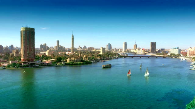 Cairo video