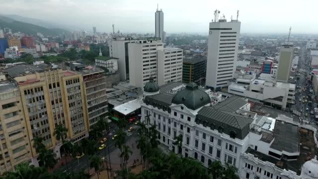 cali kolombiya - kolombiya stok videoları ve detay görüntü çekimi