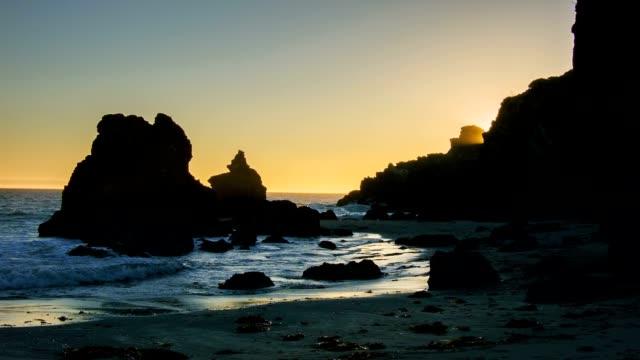 California Beach video