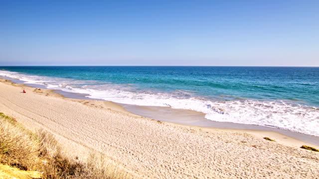 California sea