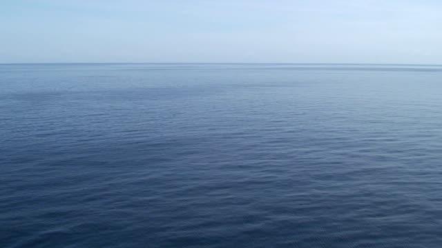 Calm Sea video