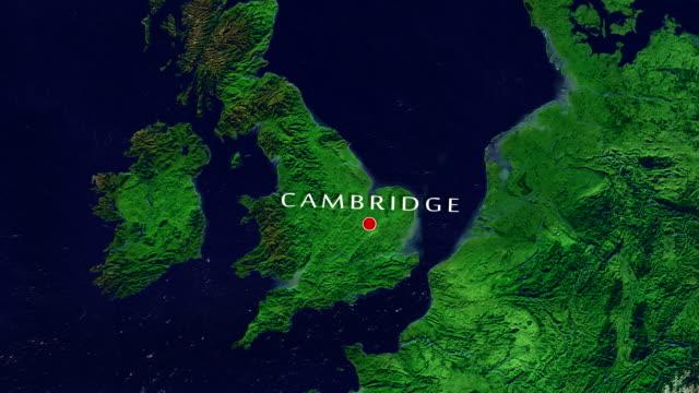 Cambridge Zoom In video