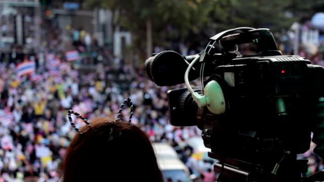 Camera Live. video