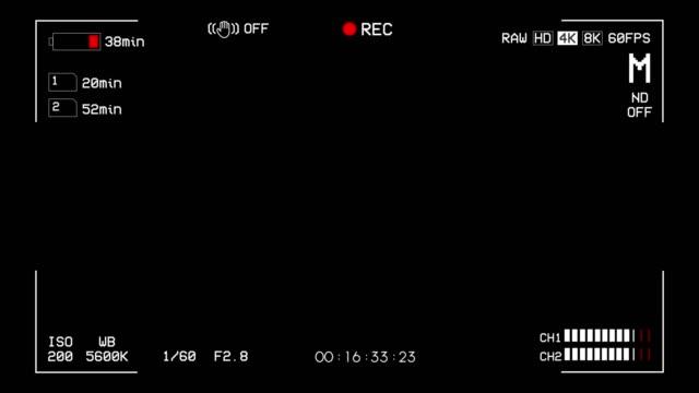 kamera recording screen alpha channel - aufnahmestudio stock-videos und b-roll-filmmaterial