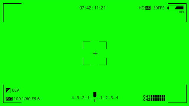kameraskärmen - filma bildbanksvideor och videomaterial från bakom kulisserna