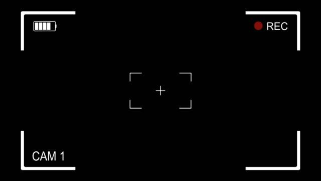 kamerasucher-layer. - kamera stock-videos und b-roll-filmmaterial