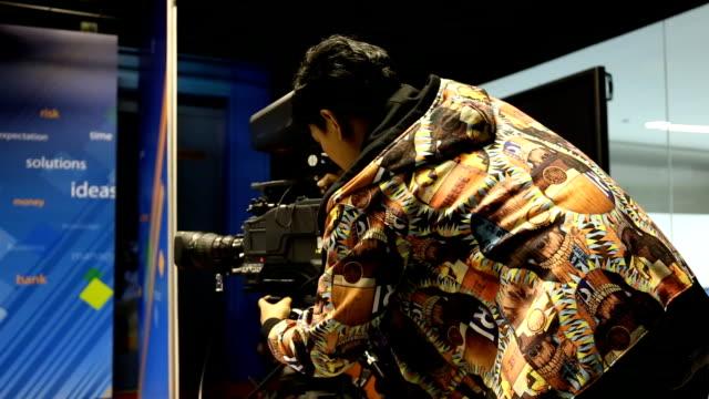 cameraman video