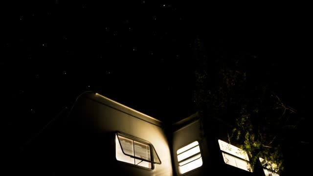 Camping Dusk to Dark video