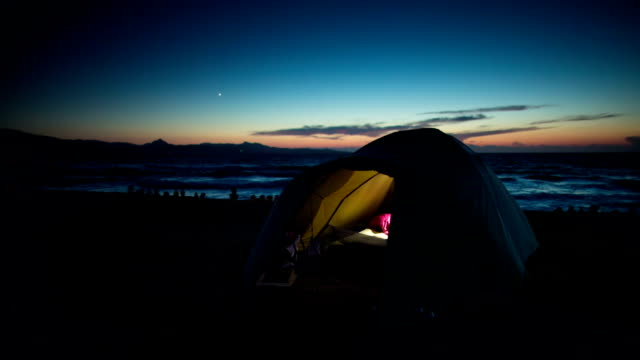 Camping – Video