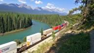 istock Canadian Railway 962301906