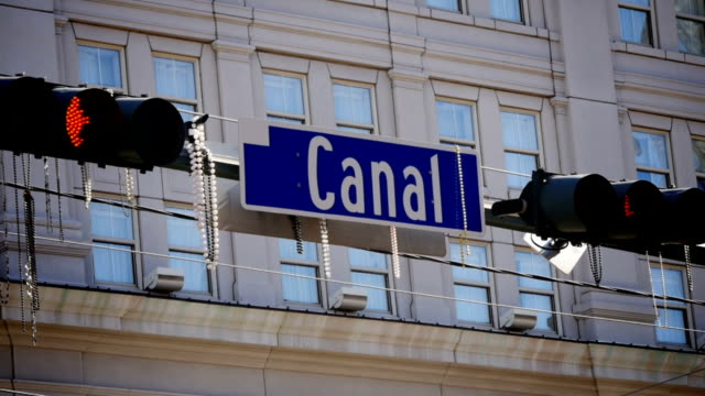 Canal Street Beads video