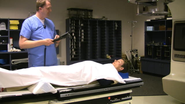Cancer Treatment video