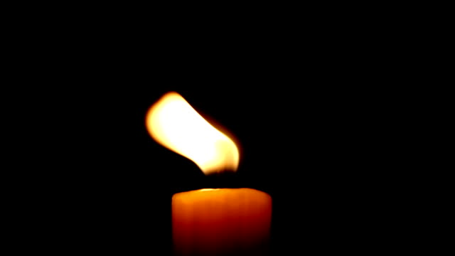 Candle (HD) video