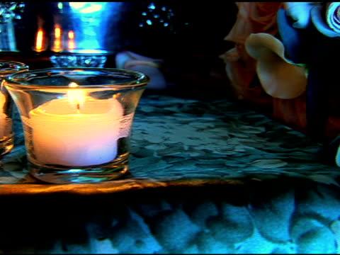 candles - 10 saniyeden daha kısa stok videoları ve detay görüntü çekimi