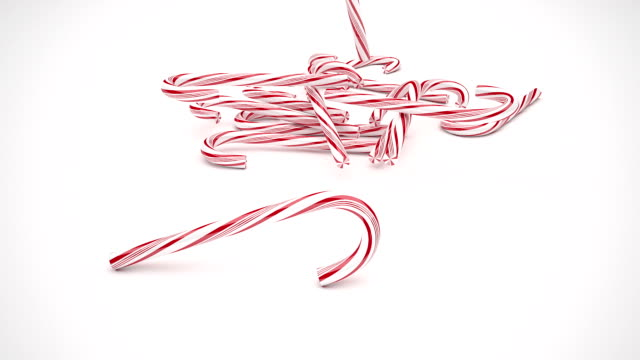 Candy Cane video