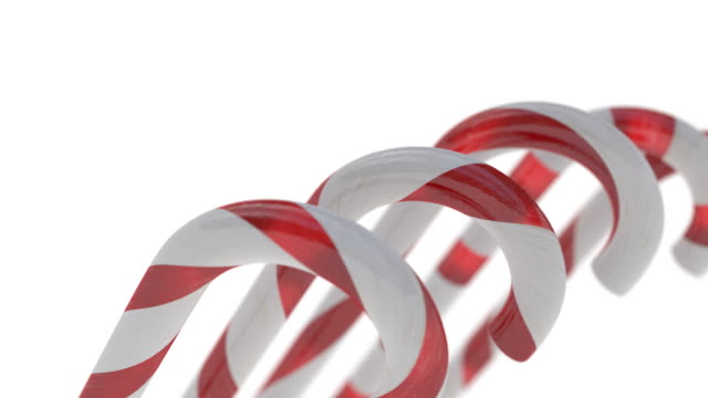 Candy Canes video