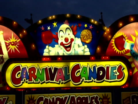 Candy Clown video