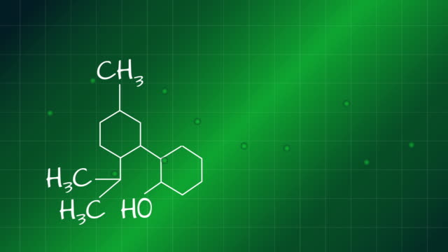 Cannabidiol Animation Animation formula cannabidiol cannabidiol stock videos & royalty-free footage