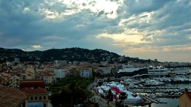 Cannes Sonnenaufgang – Video