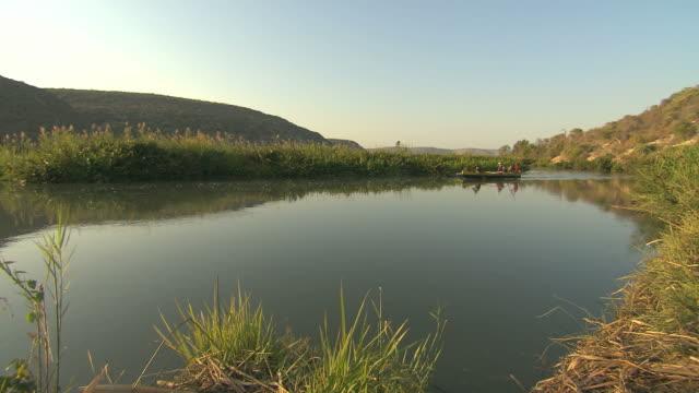 Canoe. video