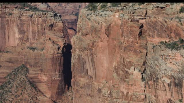 Canyon de Chelly - Spider Rock
