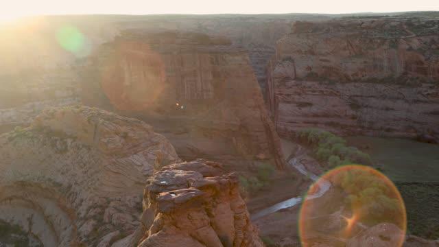 Canyon de Chelly Sunrise