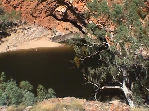 Canyon Lake video