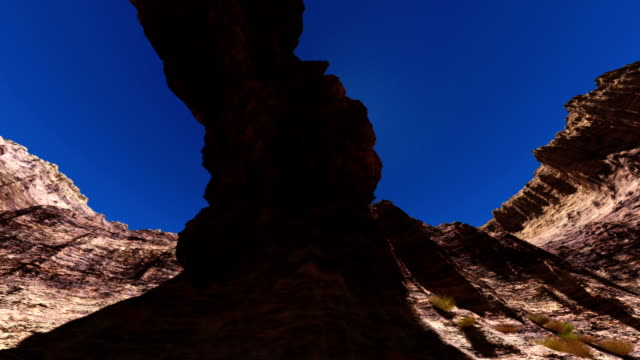 Canyon Sky sun