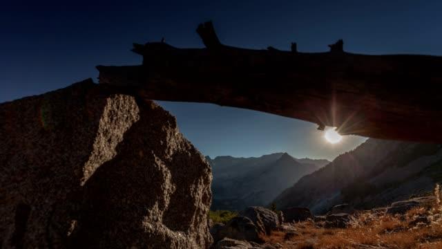 canyon tramonto  - brent video stock e b–roll